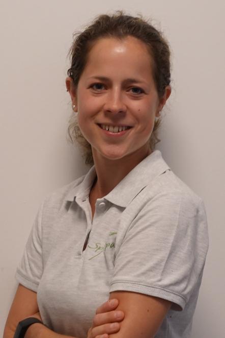 Isabel Jung