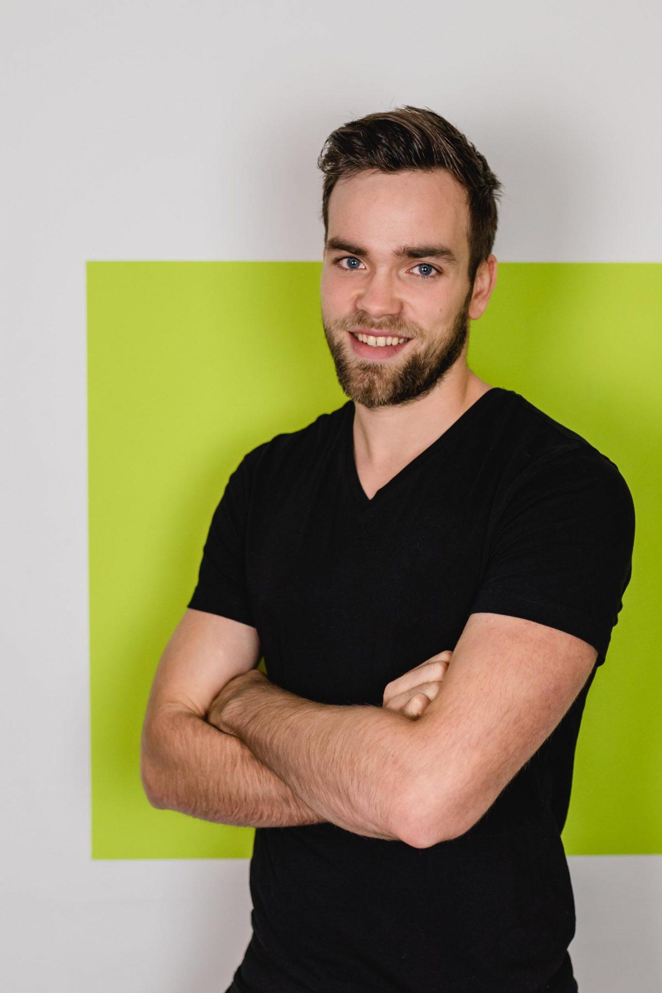Marco Huhn