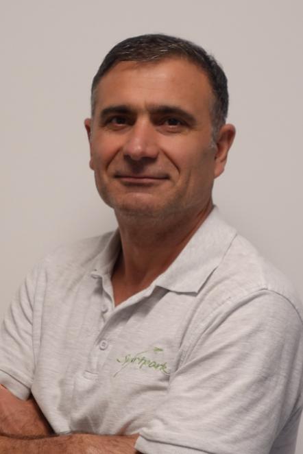 Mihail Sarbei