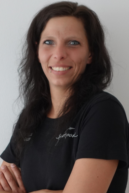 Patricia Grüber