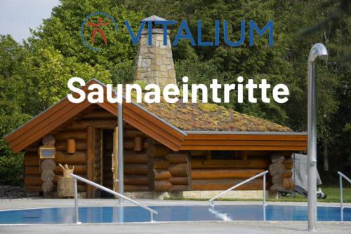 SAUNAEINTRITTE