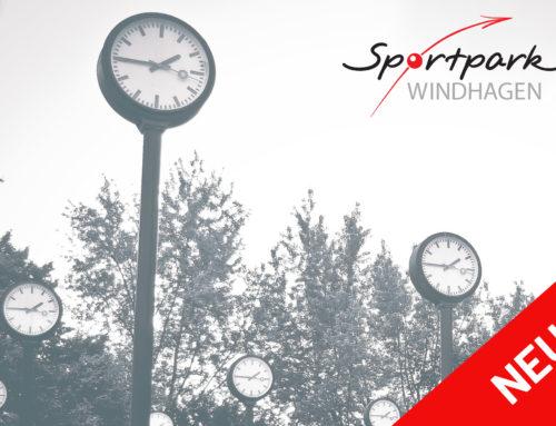 Neue Öffnungszeiten in Windhagen
