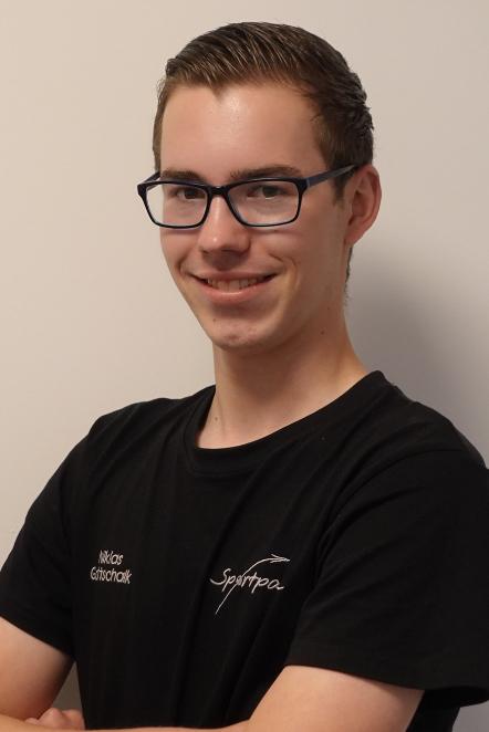 Niklas Gottschalk