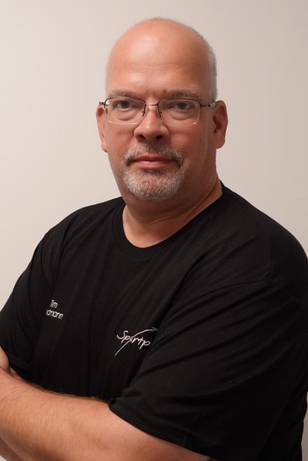 Tim Sandmann